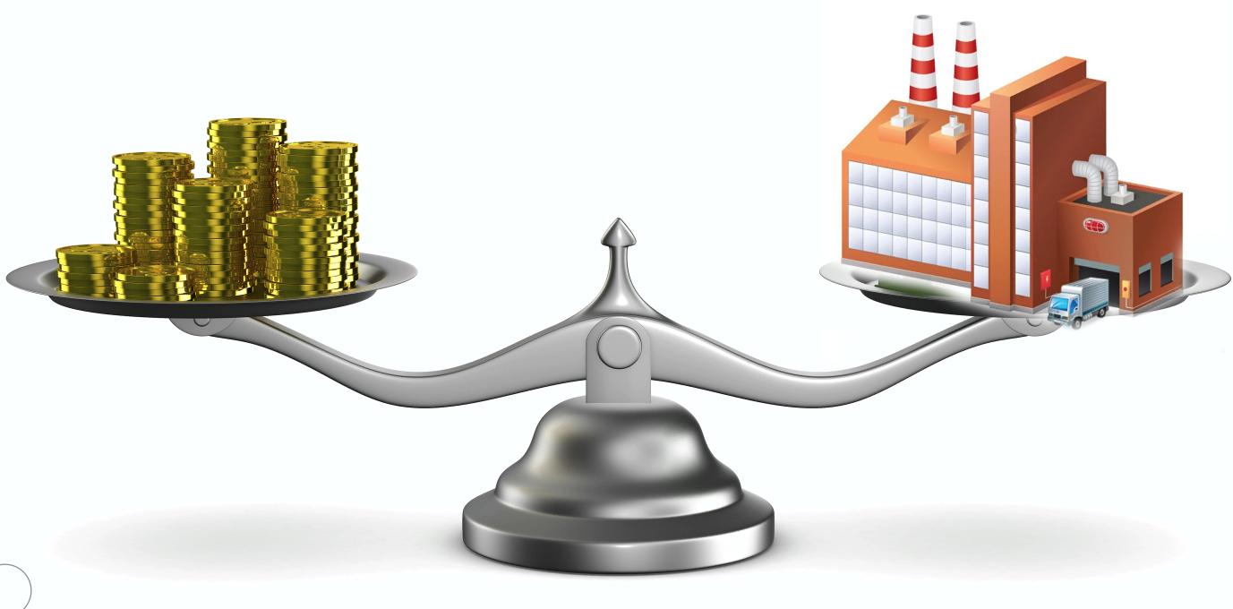 Оценка стоимости бизнеса (ЭБ)